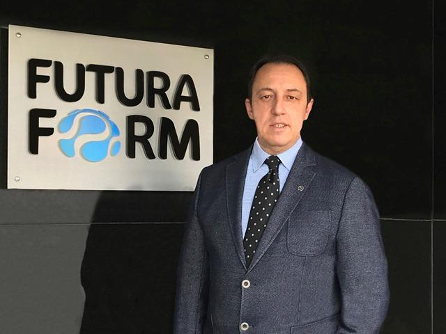 Futura Form Welcomes New General Manager